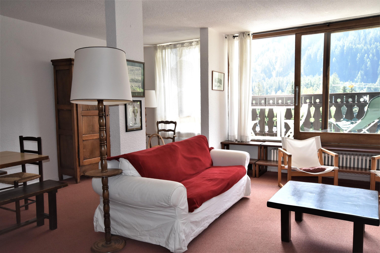 Ferienwohnung Résidence Androsace 31 (2465118), Argentière, Hochsavoyen, Rhône-Alpen, Frankreich, Bild 11