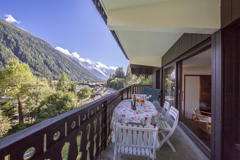 Ferienwohnung Résidence Androsace 31 (2465118), Argentière, Hochsavoyen, Rhône-Alpen, Frankreich, Bild 20