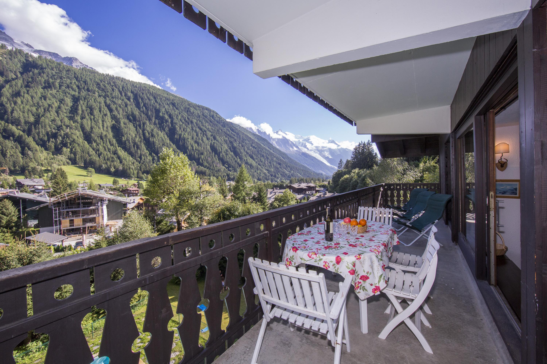 Ferienwohnung Résidence Androsace 31 (2465118), Argentière, Hochsavoyen, Rhône-Alpen, Frankreich, Bild 1