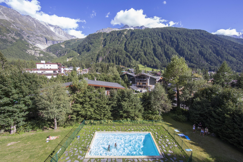 Ferienwohnung Résidence Androsace 31 (2465118), Argentière, Hochsavoyen, Rhône-Alpen, Frankreich, Bild 5