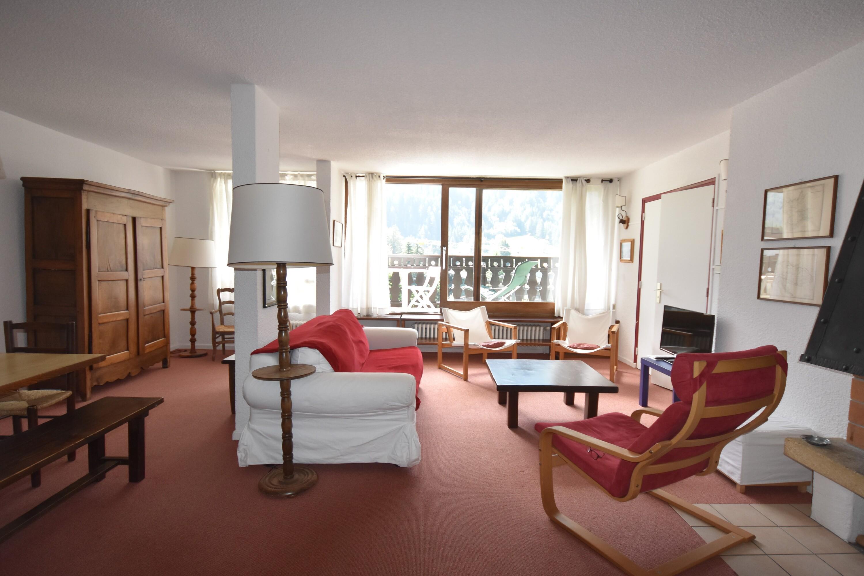 Ferienwohnung Résidence Androsace 31 (2465118), Argentière, Hochsavoyen, Rhône-Alpen, Frankreich, Bild 13