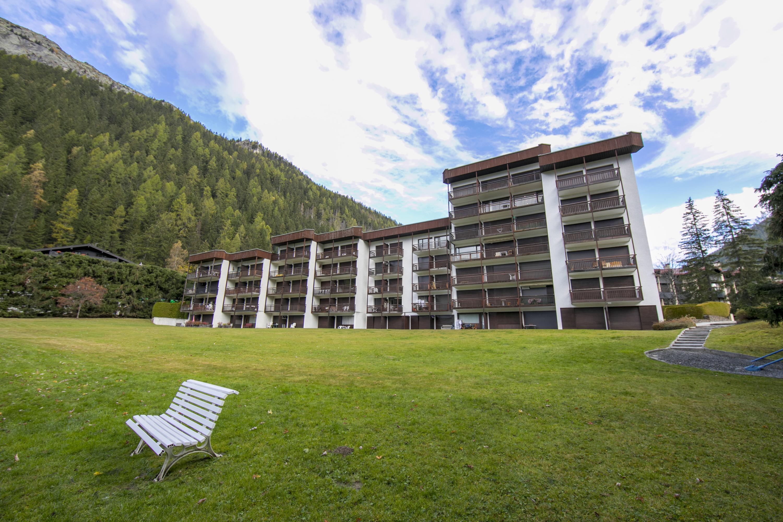 Ferienwohnung Résidence Grands Montets 414 (2465124), Argentière, Hochsavoyen, Rhône-Alpen, Frankreich, Bild 11