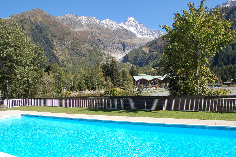 Ferienwohnung Résidence Grands Montets 414 (2465124), Argentière, Hochsavoyen, Rhône-Alpen, Frankreich, Bild 1