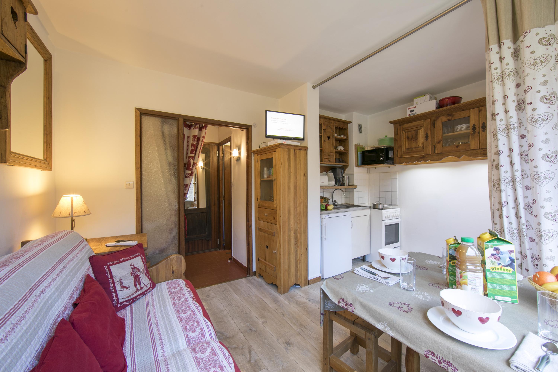 Ferienwohnung Résidence Grands Montets 414 (2465124), Argentière, Hochsavoyen, Rhône-Alpen, Frankreich, Bild 4