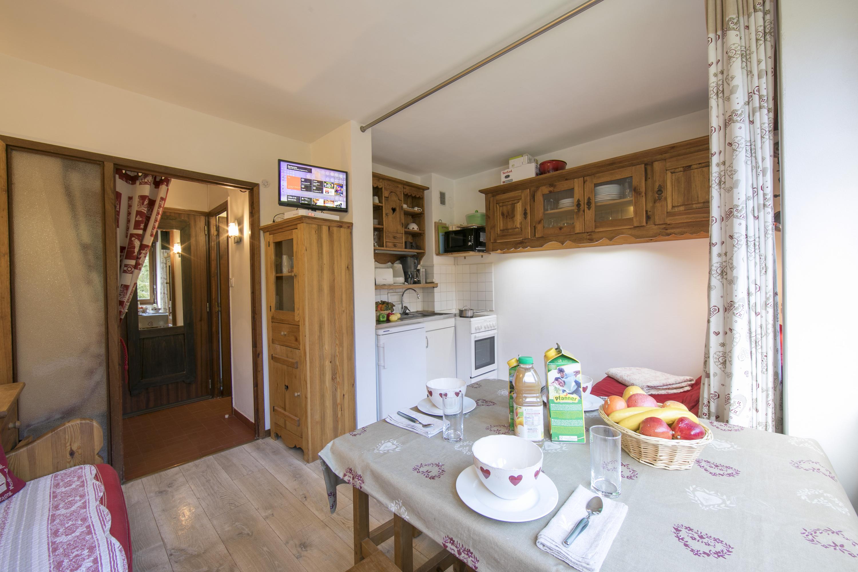 Ferienwohnung Résidence Grands Montets 414 (2465124), Argentière, Hochsavoyen, Rhône-Alpen, Frankreich, Bild 7