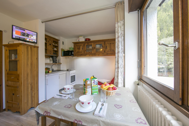 Ferienwohnung Résidence Grands Montets 414 (2465124), Argentière, Hochsavoyen, Rhône-Alpen, Frankreich, Bild 8