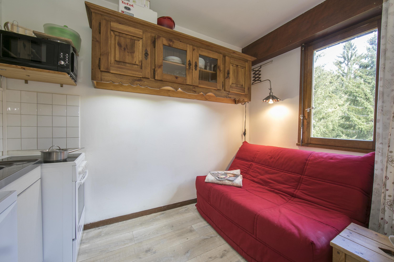 Ferienwohnung Résidence Grands Montets 414 (2465124), Argentière, Hochsavoyen, Rhône-Alpen, Frankreich, Bild 5