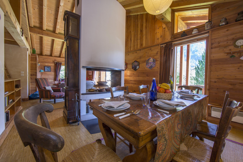 Ferienhaus Chalet Beugeant (2465126), Argentière, Hochsavoyen, Rhône-Alpen, Frankreich, Bild 9
