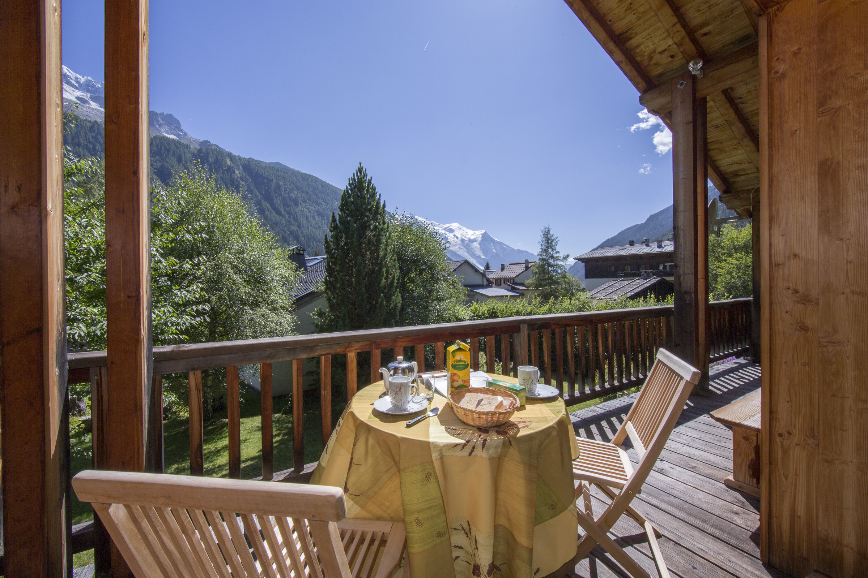 Ferienhaus Chalet Beugeant (2465126), Argentière, Hochsavoyen, Rhône-Alpen, Frankreich, Bild 2