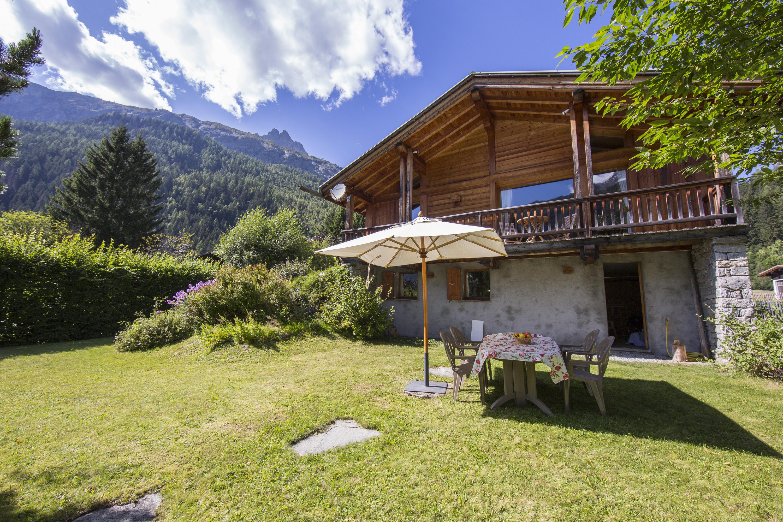Ferienhaus Chalet Beugeant (2465126), Argentière, Hochsavoyen, Rhône-Alpen, Frankreich, Bild 1