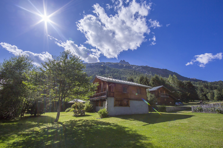 Ferienhaus Chalet Beugeant (2465126), Argentière, Hochsavoyen, Rhône-Alpen, Frankreich, Bild 24