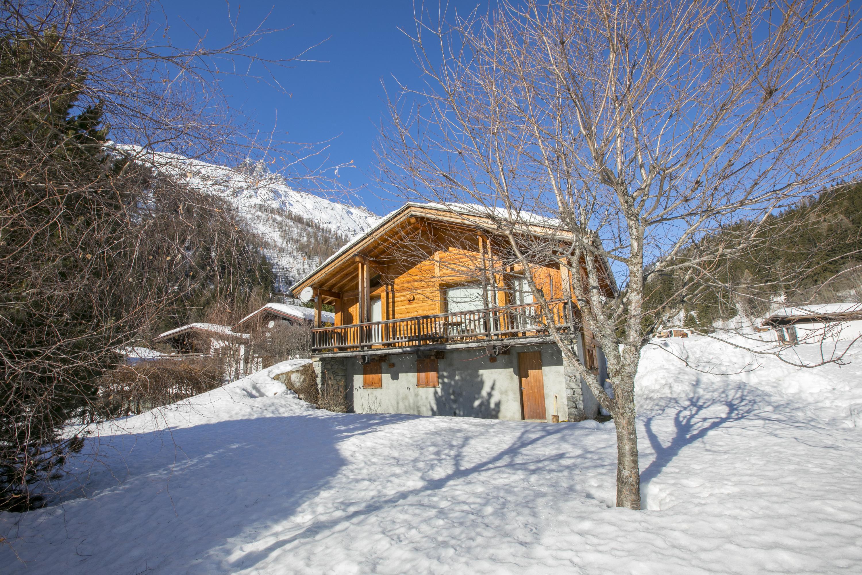 Ferienhaus Chalet Beugeant (2465126), Argentière, Hochsavoyen, Rhône-Alpen, Frankreich, Bild 25
