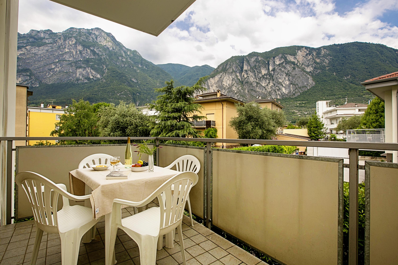 Appartamento Aurora Ferienwohnung  Gardasee - Lago di Garda