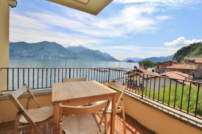 Residenza Menaggio - Mimosa Ferienwohnung in Italien