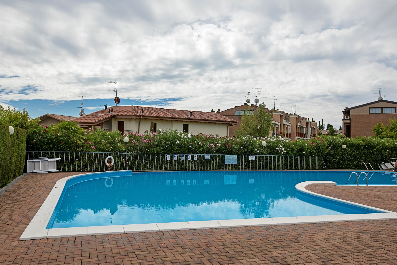 Appartamento Vista Lago Ferienwohnung  Gardasee - Lago di Garda