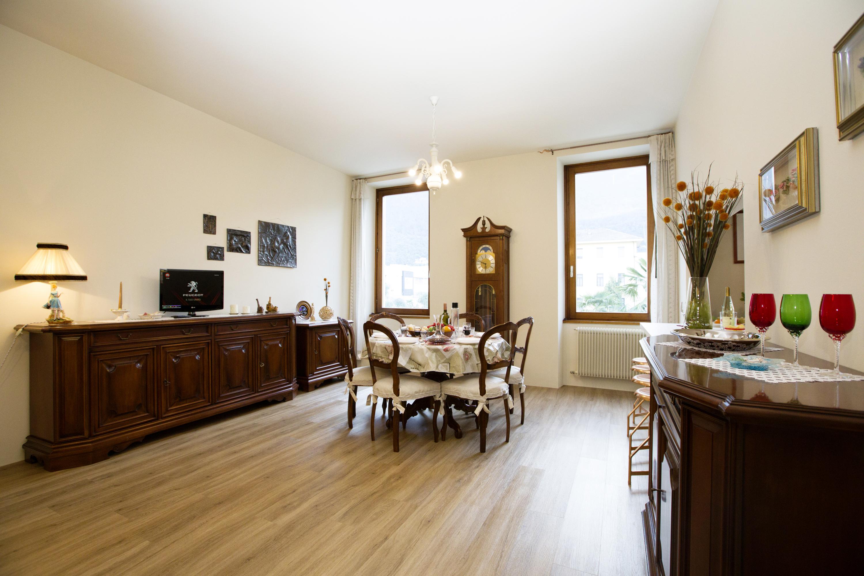 Appartamento Città Riva Ferienwohnung  Gardasee - Lago di Garda