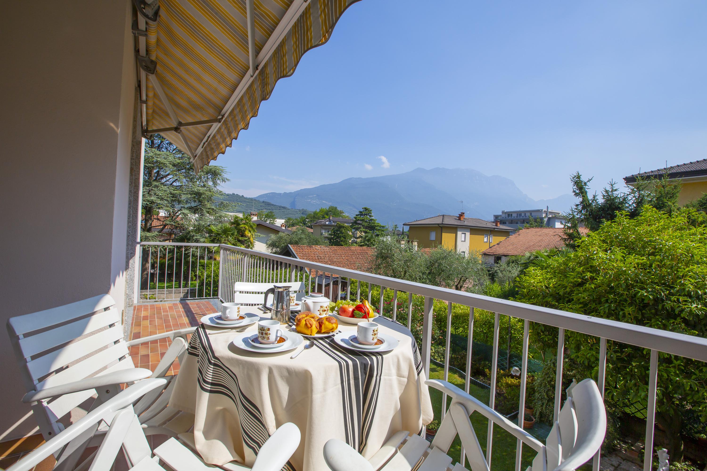 Appartamento Emma Ferienwohnung  Gardasee - Lago di Garda