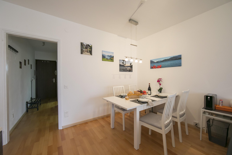Appartement de vacances Casa Verbano Apartment 24 (2464686), Minusio, Lac Majeur (CH), Tessin, Suisse, image 3