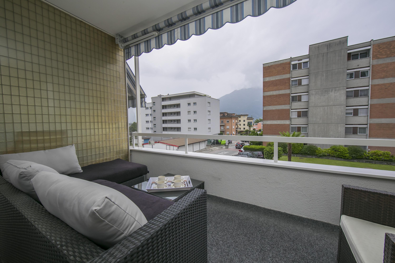Appartement de vacances Casa Verbano Apartment 24 (2464686), Minusio, Lac Majeur (CH), Tessin, Suisse, image 5