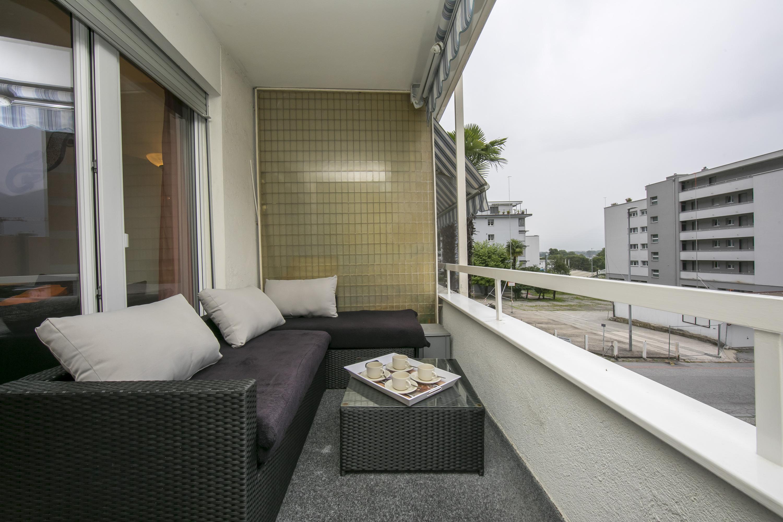 Appartement de vacances Casa Verbano Apartment 24 (2464686), Minusio, Lac Majeur (CH), Tessin, Suisse, image 6