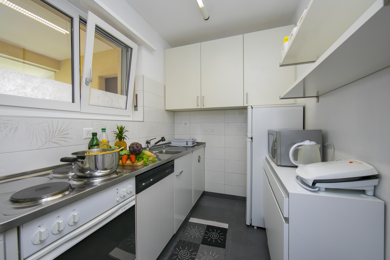 Appartement de vacances Casa Verbano Apartment 24 (2464686), Minusio, Lac Majeur (CH), Tessin, Suisse, image 7