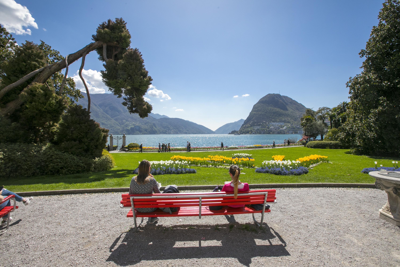 Ferienwohnung Laguna di Lugano (2464693), Pazzallo, Lago di Lugano (CH), Tessin, Schweiz, Bild 21