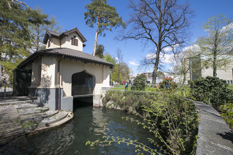 Ferienwohnung Laguna di Lugano (2464693), Pazzallo, Lago di Lugano (CH), Tessin, Schweiz, Bild 24