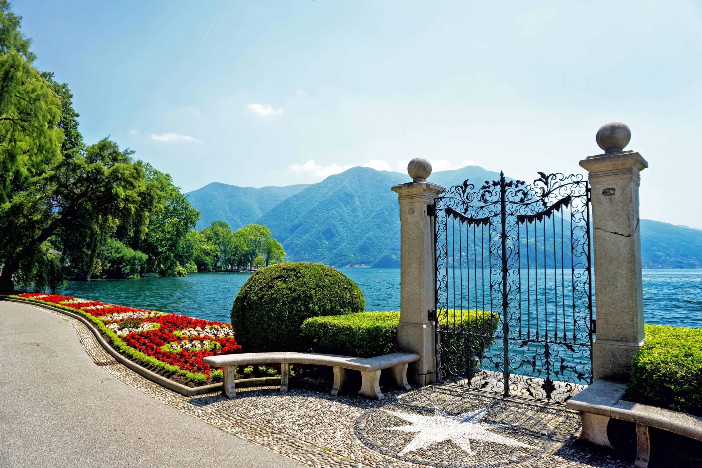 Ferienwohnung Laguna di Lugano (2464693), Pazzallo, Lago di Lugano (CH), Tessin, Schweiz, Bild 27