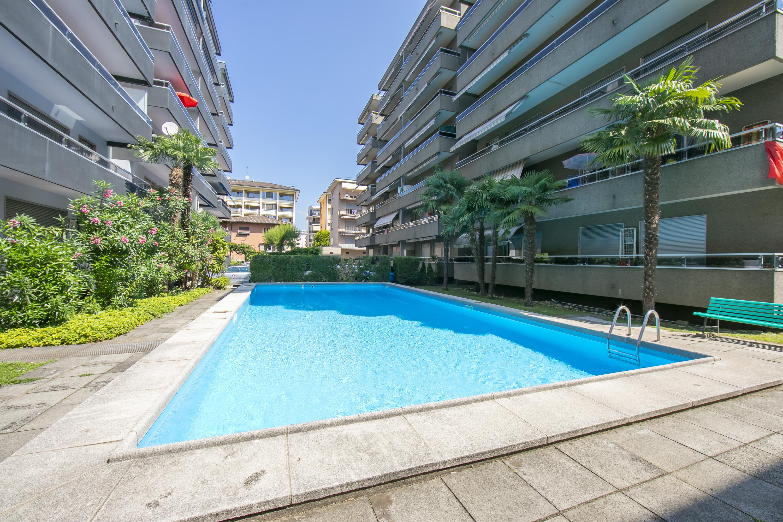 Ferienwohnung Pool House (2470935), Lugano, Lago di Lugano (CH), Tessin, Schweiz, Bild 12