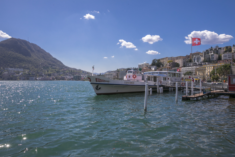 Ferienwohnung Pool House (2470935), Lugano, Lago di Lugano (CH), Tessin, Schweiz, Bild 20