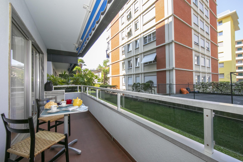 Ferienwohnung Pool House (2470935), Lugano, Lago di Lugano (CH), Tessin, Schweiz, Bild 9