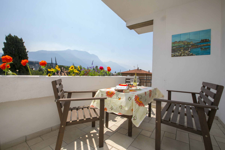 Casa Andreas & Corinna Ferienwohnung in Italien