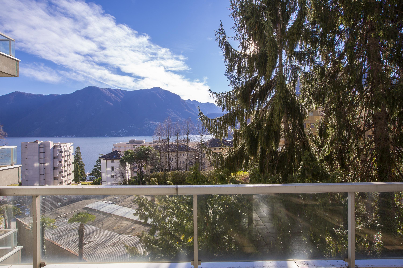 Ferienwohnung Majestic Lake View (2542869), Lugano, Lago di Lugano (CH), Tessin, Schweiz, Bild 3
