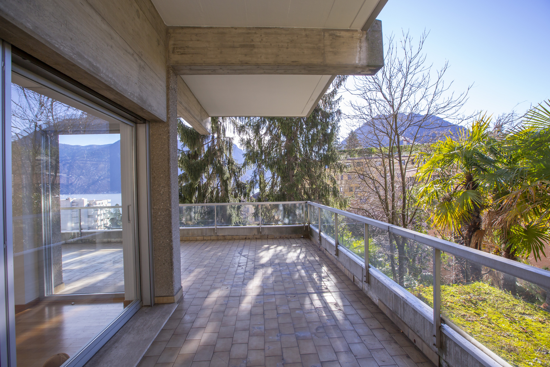 Ferienwohnung Majestic Lake View (2542869), Lugano, Lago di Lugano (CH), Tessin, Schweiz, Bild 12