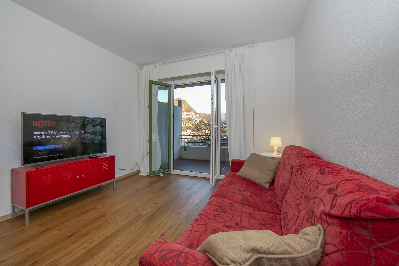 Ferienwohnung Second Home (2545052), Lugano, Lago di Lugano (CH), Tessin, Schweiz, Bild 2