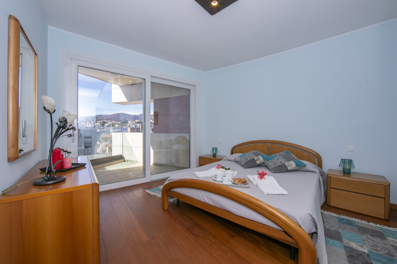 Ferienwohnung Panoramic Penthouse (2589747), Viganello, Lago di Lugano (CH), Tessin, Schweiz, Bild 16