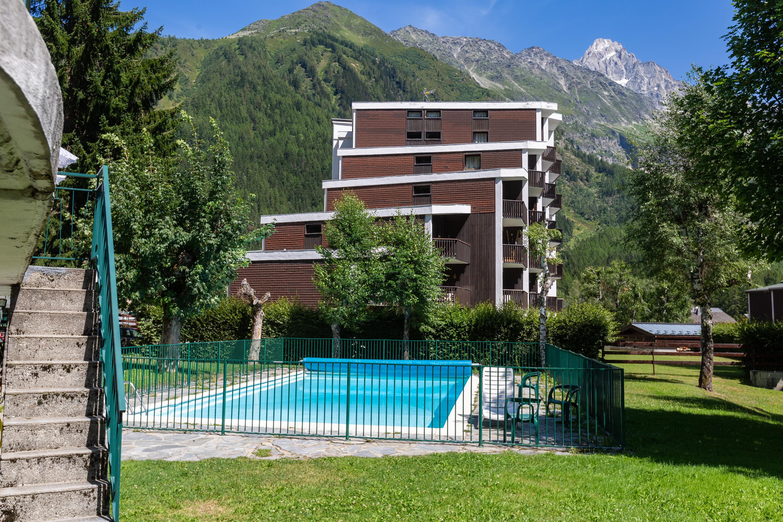 Ferienwohnung Le Bellevue 06 (2589756), Argentière, Hochsavoyen, Rhône-Alpen, Frankreich, Bild 17