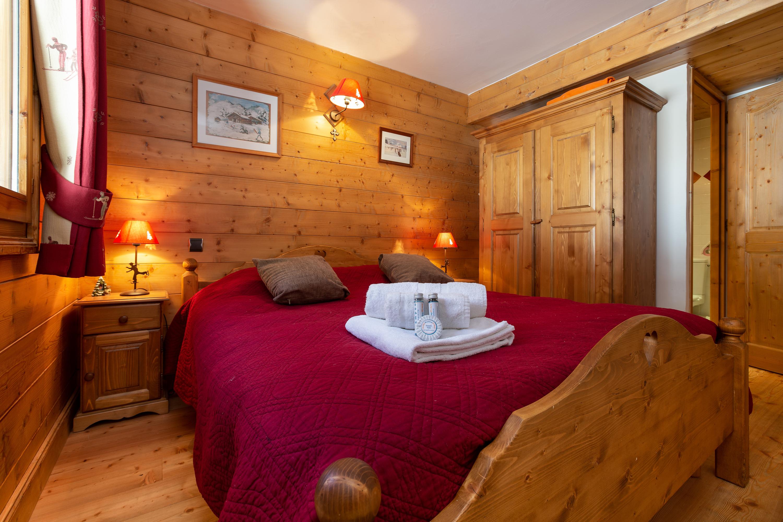 Ferienwohnung Appartement Bec (2594449), Argentière, Hochsavoyen, Rhône-Alpen, Frankreich, Bild 9
