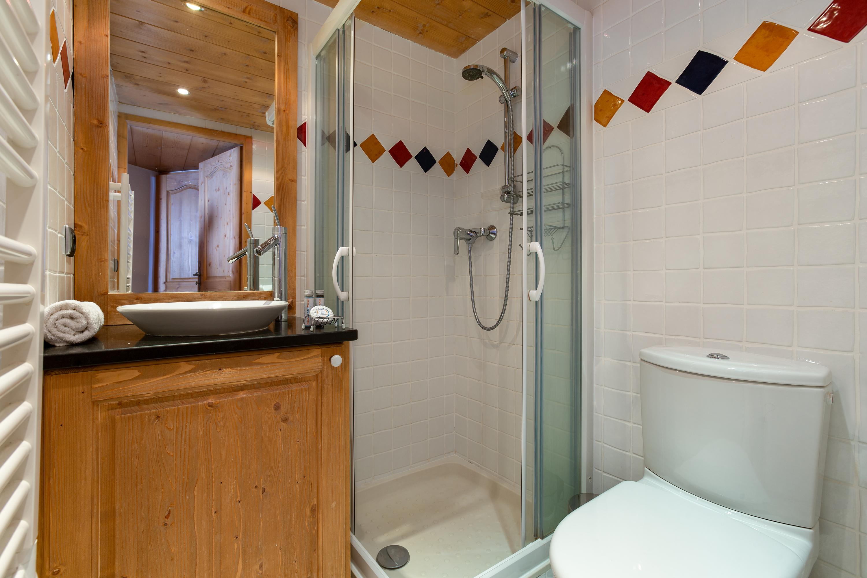 Ferienwohnung Appartement Bec (2594449), Argentière, Hochsavoyen, Rhône-Alpen, Frankreich, Bild 10