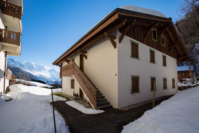 Ferienwohnung Appartement Bec (2594449), Argentière, Hochsavoyen, Rhône-Alpen, Frankreich, Bild 22