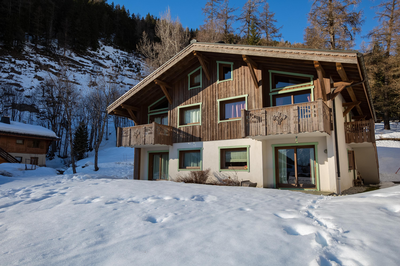 Ferienwohnung Appartement Bec (2594449), Argentière, Hochsavoyen, Rhône-Alpen, Frankreich, Bild 20