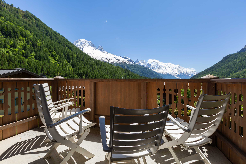 Ferienwohnung Appartement Bec (2594449), Argentière, Hochsavoyen, Rhône-Alpen, Frankreich, Bild 13