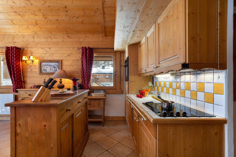 Ferienwohnung Appartement Bec (2594449), Argentière, Hochsavoyen, Rhône-Alpen, Frankreich, Bild 6