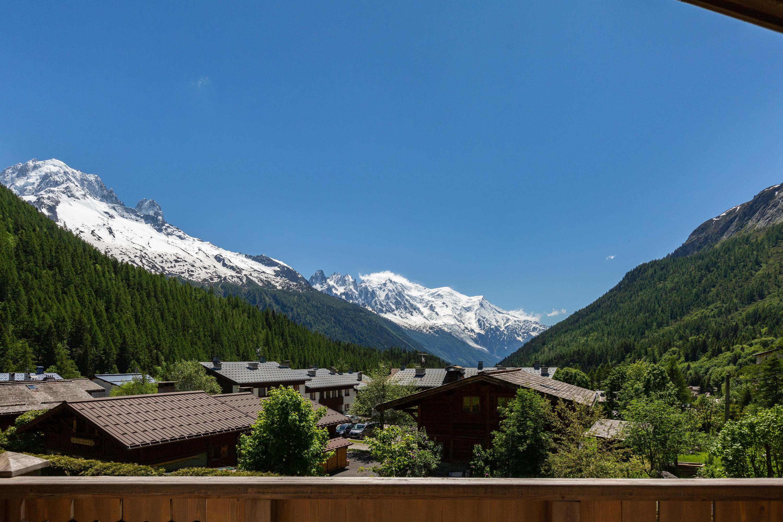 Ferienwohnung Appartement Bec (2594449), Argentière, Hochsavoyen, Rhône-Alpen, Frankreich, Bild 14