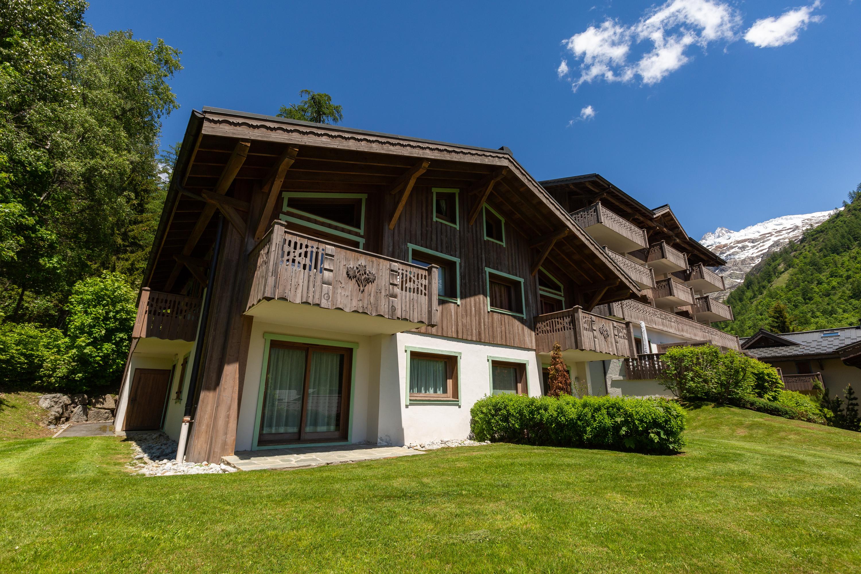 Ferienwohnung Appartement Bec (2594449), Argentière, Hochsavoyen, Rhône-Alpen, Frankreich, Bild 24