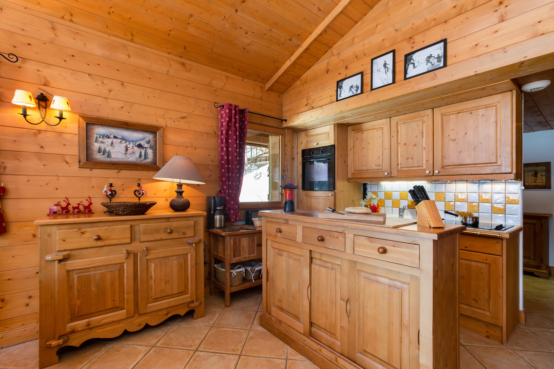 Ferienwohnung Appartement Bec (2594449), Argentière, Hochsavoyen, Rhône-Alpen, Frankreich, Bild 8