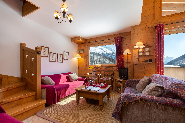 Ferienwohnung Appartement Bec (2594449), Argentière, Hochsavoyen, Rhône-Alpen, Frankreich, Bild 3