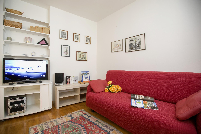 Appartamento Centro Storico Riva 2 Ferienwohnung  Riva del Garda