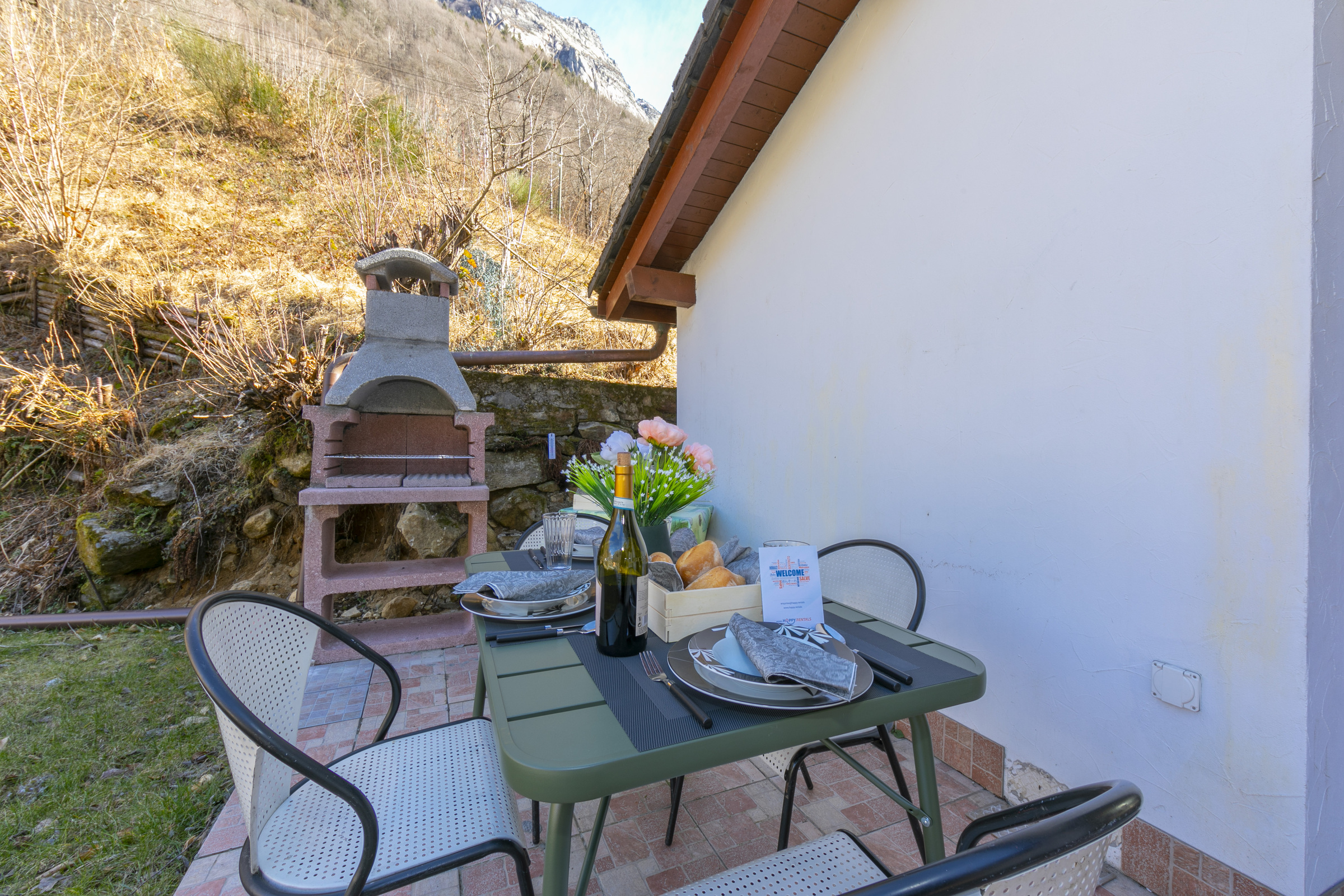 Holiday apartment Lovely Verzasca (2751198), Brione, Verzasca Valley, Ticino, Switzerland, picture 2