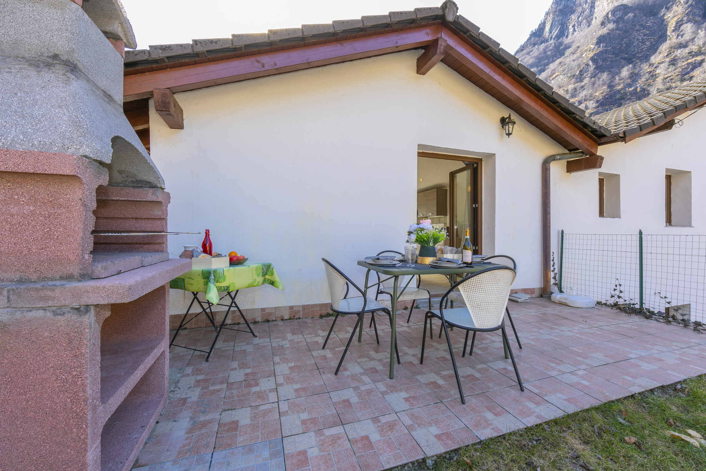 Holiday apartment Lovely Verzasca (2751198), Brione, Verzasca Valley, Ticino, Switzerland, picture 3